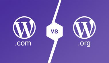 WordPress.com vs. WordPress.org – Is One Really Better Than the Other?